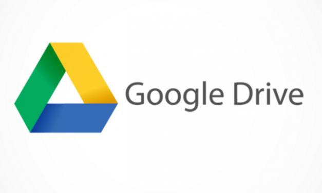 Lien vers mon google drive