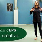 Séance d'éducation physique et sportive : Danse créative en classe de CE1/CE2